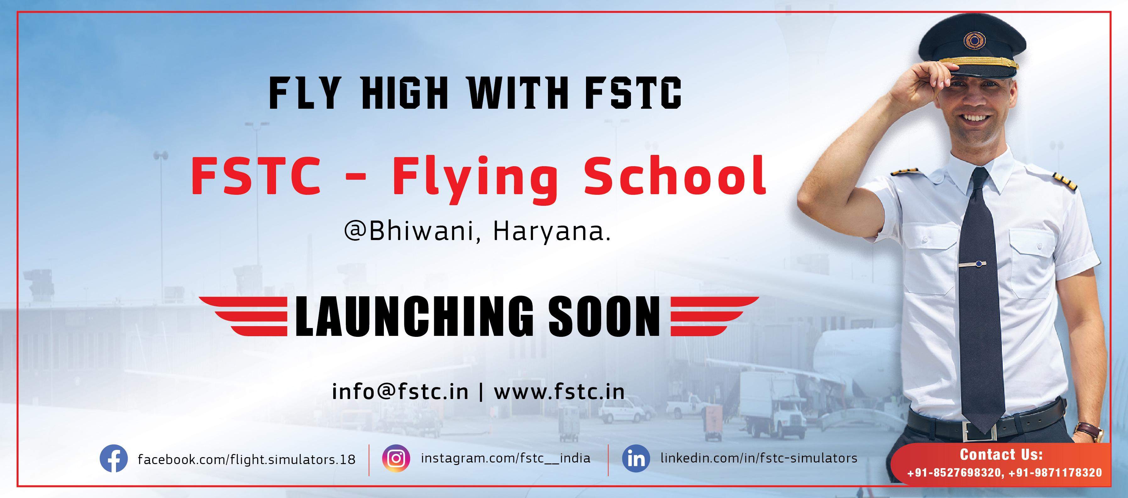 FSTC Flying School